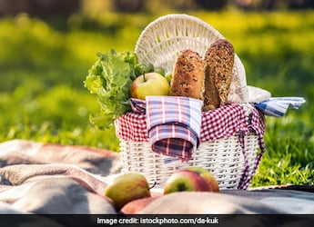 5 Picnic Foods That Are Easy To Cook And Carry