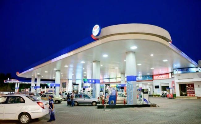 Petrol, Diesel Prices Touch New Highs; Petrol Scales Rs 95 Mark In Mumbai
