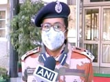 """Video : """"Haven't Been Able To Establish Contact Yet"""": ITBP On Uttarakhand Rescue Ops"""