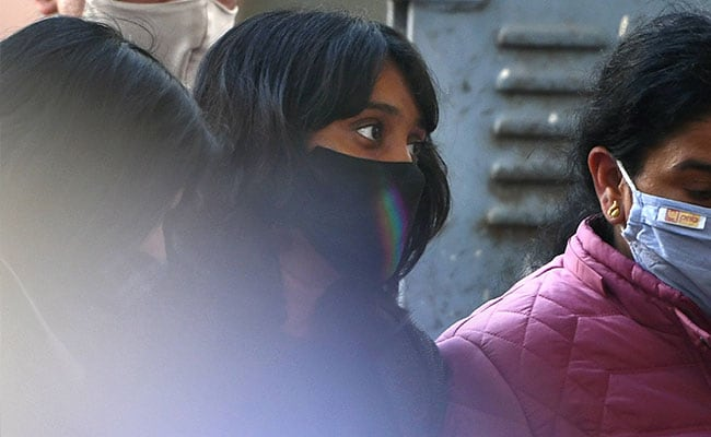 Activist Disha Ravi, Arrested In 'Toolkit' Case, Will get Bail From Delhi Courtroom