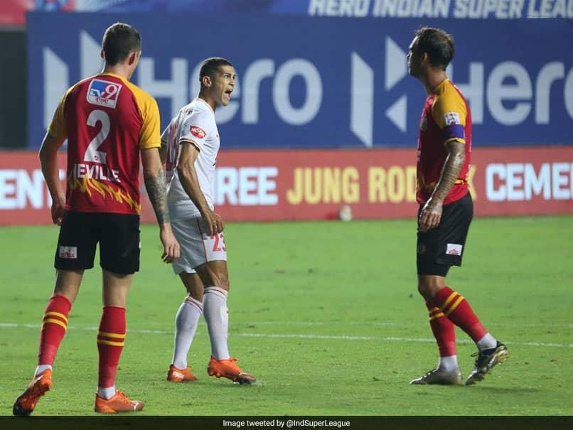 ISL: Bengaluru FC Beat East Bengal To Keep Playoff Hopes Alive