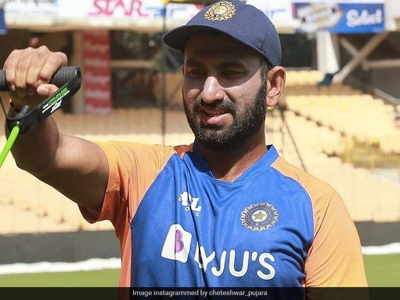 """""""Looking Forward To Play In Yellow Jersey"""": Cheteshwar Pujara After Being Picked By Chennai Super Kings In IPL Auction"""