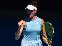 "Australian Open: Jennifer Brady Beats ""Good Friend"" Jessica Pegula To Make Semi-Finals"
