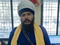 महाराष्ट्र में संदिग्ध आतंकी गिरफ्तार, खालिस्तान जिंदाबाद फोर्स से जुड़ा है आरोपी