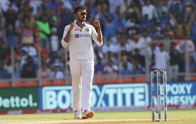 Axar Says Ball Was Skidding Off Ahmedabad Pitch, Bowled Wicket To Wicket