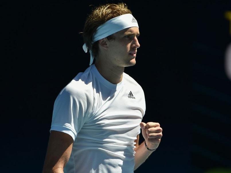ATP Cup: Alexander Zverev Battles To Win Over Denis Shapovalov, Italy Reach Semis