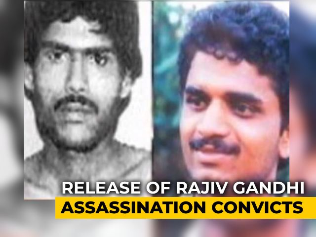 Video : Ask President: Tamil Nadu Governor After 2 Years In Rajiv Gandhi Case