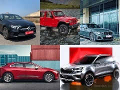 Upcoming Car Launches In March 2021