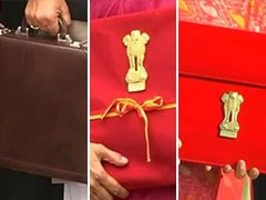 From Briefcase To <i>Bahi-Khata</i> To Tablet: Budget Over The Years