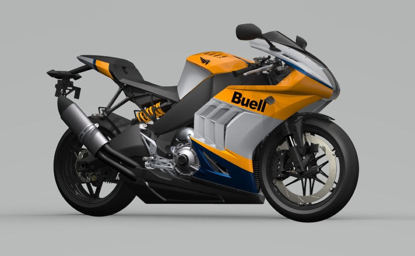 Buell Motorcycles akan meluncurkan 10 model baru pada tahun 2024