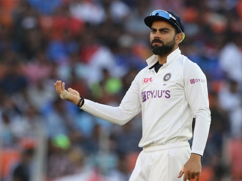 "IND vs ENG: Alastair Cook dinner Slams Virat Kohli's Evaluation Of Motera Pitch, Says ""It is A BCCI Factor"" | Cricket Information"