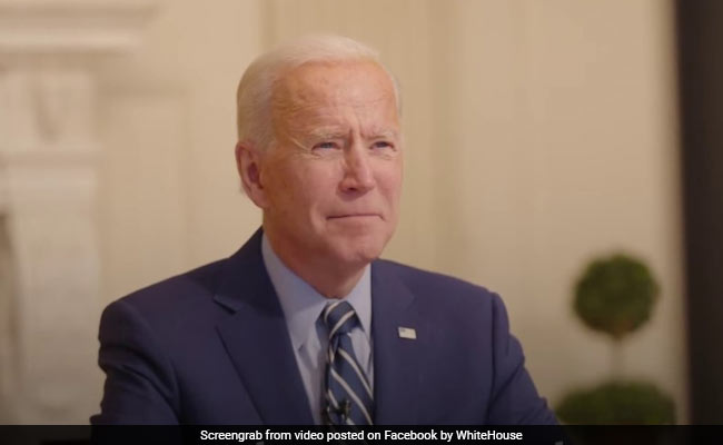 Joe Biden Revokes Trump Ban On Many Inexperienced Card Candidates