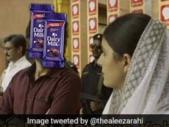 Chocolate Day 2021: Netizens Celebrate Chocolate Day With ROFL Posts, Zomato Joins The Fun