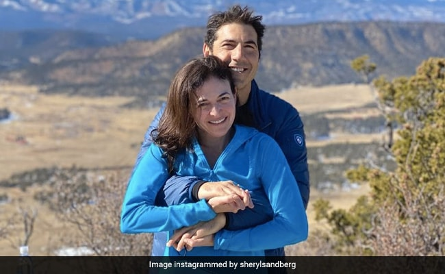 Facebook COO Sheryl Sandberg Thanks Fiance For Serving to Her Discover Love After Dying Of Husband