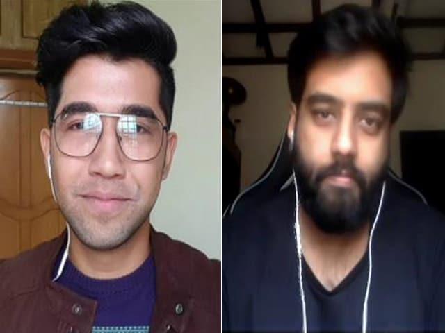 Video : Social Media Sensation Yashraj Mukhate On His Latest Viral Video