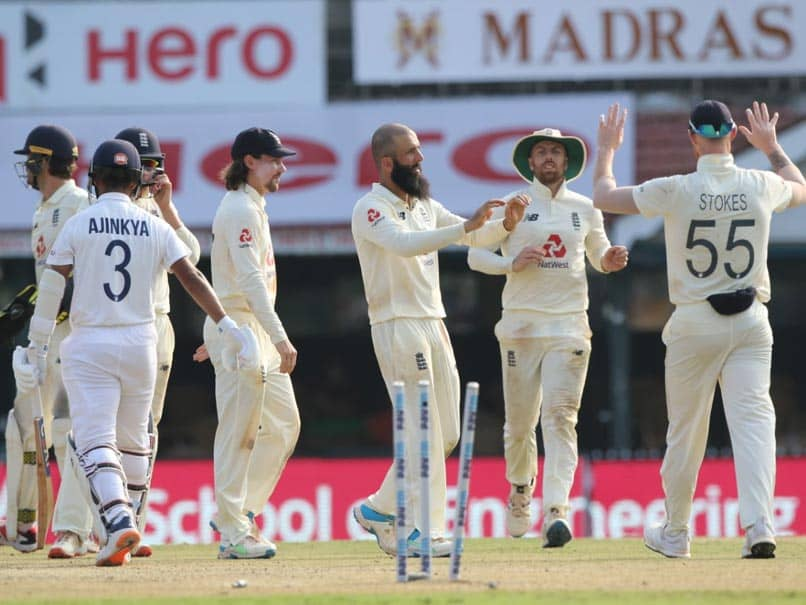 Ind vs Eng: We will hurt ourselves if we blame to Modi stadium pitch England batting coach Jonathan Trott says