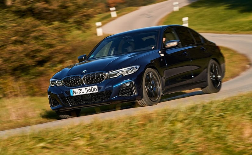 The BMW 3 Series M 340i is the most powerful model in the 3 Series range.