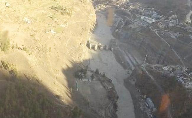 70 People From Uttar Pradesh Missing After Uttarakhand Glacier Disaster