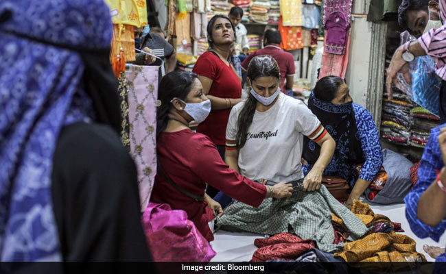 Puzzling Covid Drop In India Sparks Shopping Spree, Gains For Companies
