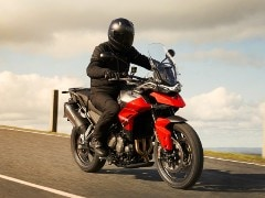 2021 Triumph Tiger 850 Sport Launched In India; Priced At Rs. 11.95 Lakh