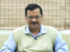 "BJP-Ruled Delhi Civic Bodies ""In A Mess"": Arvind Kejriwal Ahead Of Polls"