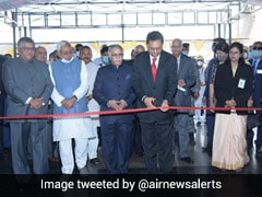 Chief Justice Inaugurates New Patna High Court Centenary Building