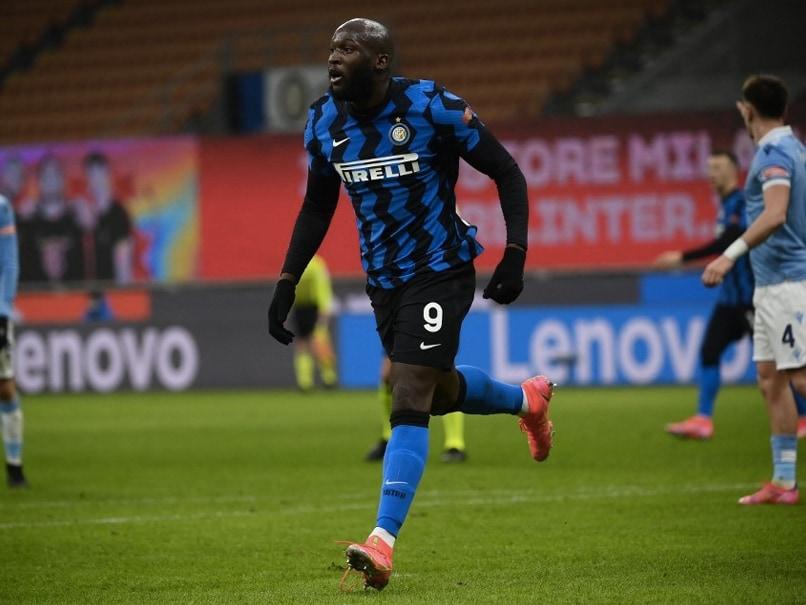 "Romelu Lukaku ""Firing On All Cylinders"" As Inter Milan Go Top Of Serie A"