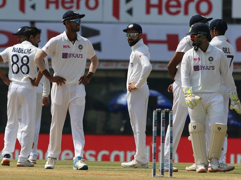 "India vs England: Virat Kohli Feels Players ""Body Language And Intensity"" Wasnt Up To The Mark"