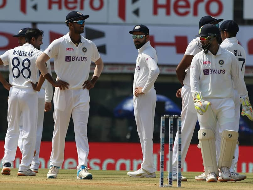 "India vs England: Virat Kohli Feels Players ""Body Language And Intensity"" Wasnt Up To The Mark"