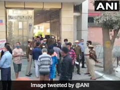 Voting Begins For Bypolls To 5 Municipal Wards In Delhi