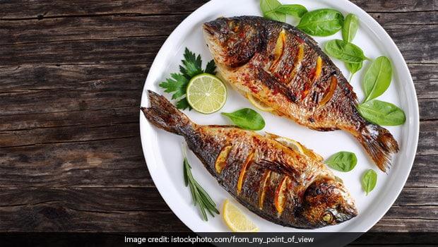 Chamba-Style Fried Fish