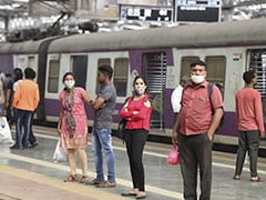 Rail Passengers Can Be Fined Up To Rs 500 For Not Wearing Masks, Spitting