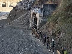 Uttarakhand Flood: 5 Bridges Destroyed, Food Via Air For Cut Off Villages
