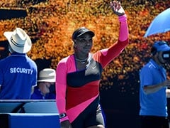 Australian Open: Serena Williams Cruises Into 3rd Round With Straight-Sets Win