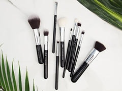 How To Wash Makeup Brushes And Why You Need To Do It Right Away