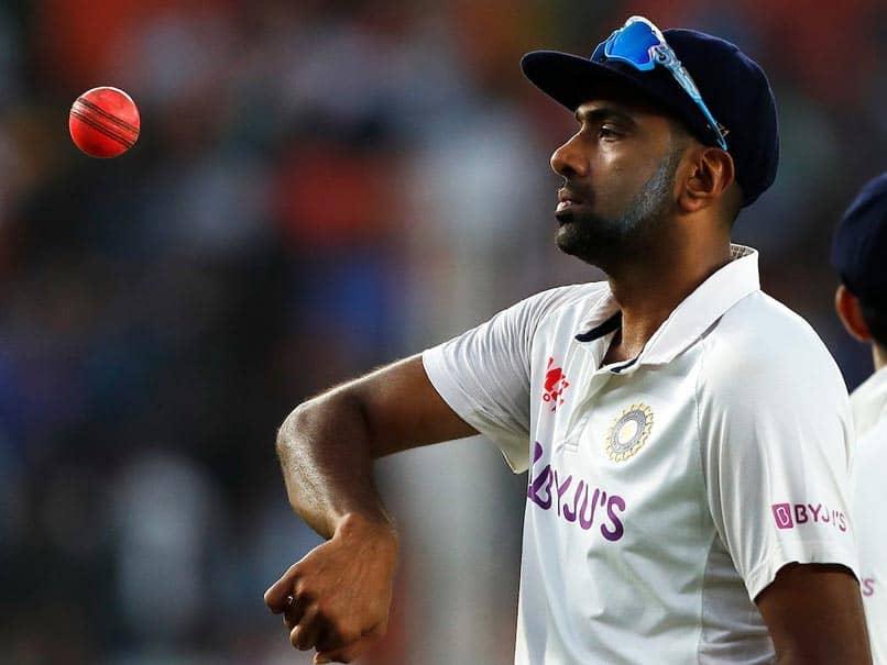 India vs England, 3rd Test: Ravichandran Ashwin Hopes To Continue Fine Form Despite Ageing Body