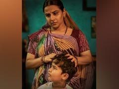 Vidya Balan's Short Film <I>Natkhat</i> Joins Oscar Race. See Her Post