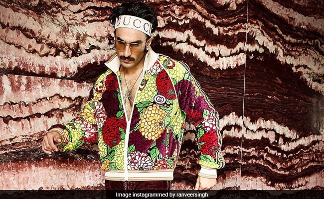 Welcome To Ranveer Singh's 'Pawri.' It Is All Things Sweet (Literally)