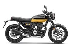 Honda CB350RS Review; Urban Chic