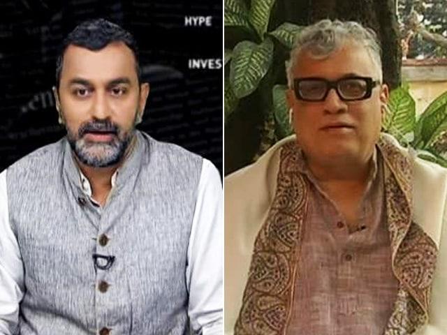 "Video : Derek O'Brien Takes On BJP ""Tourist Gang"" In Bengal"
