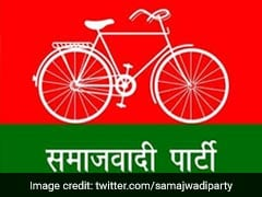 Samajwadi Party Expels Sirsaganj MLA For 6 Years For ''Anti-Party Activities''