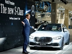 Germany's Daimler Sees 2021 Pandemic Recovery Driving Sales, Profits