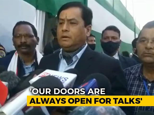 Video : Assam Chief Minister Asks Rebel Group To Release Kidnapped Oil Firm Staff