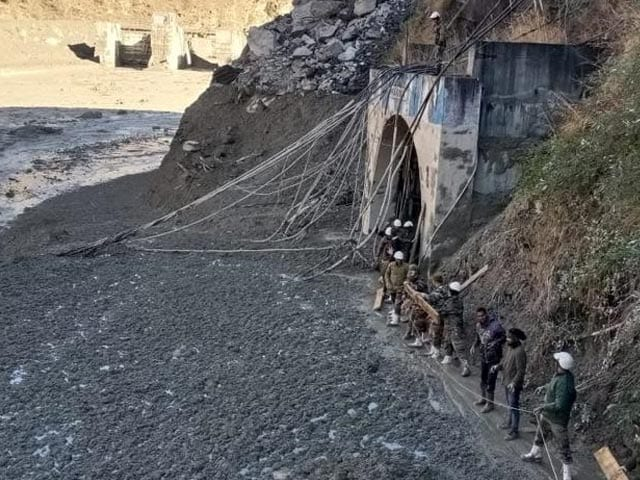 Video : 14 Dead In Uttarakhand Glacier Disaster, Other Top Stories