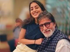 Navya Naveli Nanda ने पापा के साथ शुरू किया बिजनेस, नाना अमिताभ बच्चन बोले- मुझे तुम पर गर्व है...