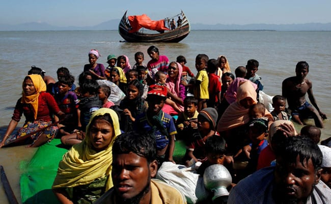 Under No Obligation To Accept Stranded Rohingya Refugees: Bangladesh