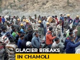 Video: Top News Of The Day: 10 Dead, Over 100 Missing After Uttarakhand Glacier Burst