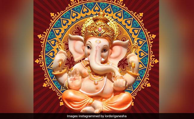 Ekdant Sankashti Chaturthi 2021: This day is Ekadant Sankashti Chaturthi fast, this is the date and auspicious time