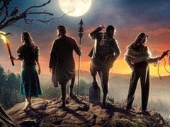<i>Bhoot Police</i>: Saif Ali Khan, Jacqueline Fernandez, Arjun Kapoor, Yami Gautam's Film Gets A Release Date