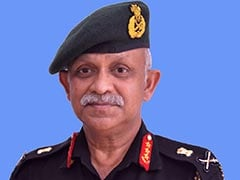 Lt General CP Mohanty Takes Over As Vice Chief Of Army Staff